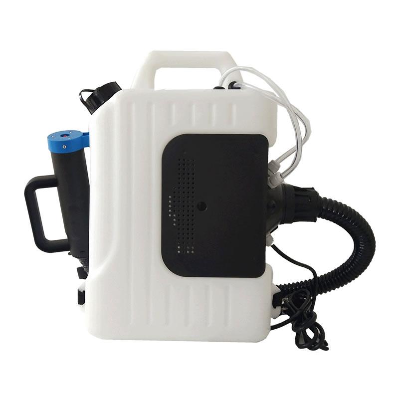 Nébuliseur électrique Dorsal Exterminator