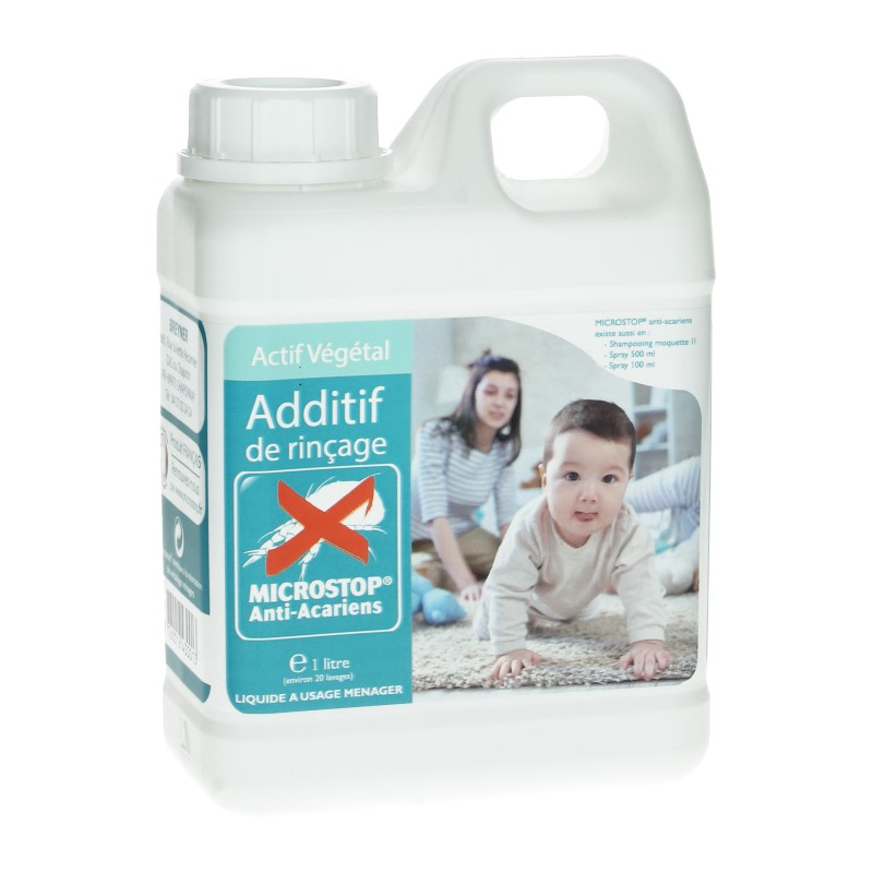 Acariens boutique vente en ligne tout pour les nuisibles - Sanytol anti acariens ...